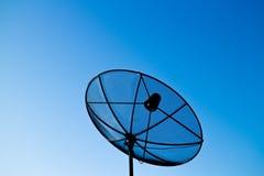 Satellite Immagine Stock Libera da Diritti