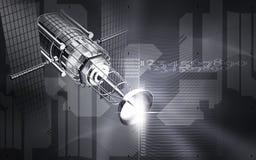 Satellite Stock Photos