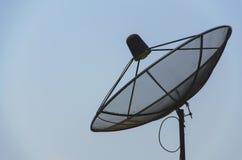 satellite Photo stock