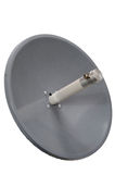 Satellite Antenna Royalty Free Stock Images