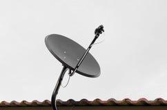 Satellite dish Royalty Free Stock Photos