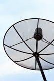 Satellite Dish. Stock Photos