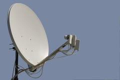 Free Satellite Dish Royalty Free Stock Images - 5019639