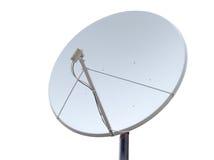 Satellite dish antenna Stock Photos
