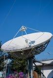 Satellite radio receiver Stock Photos
