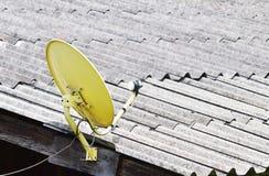 Satellite Royalty Free Stock Photo