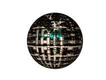 Satellite vivant Images stock