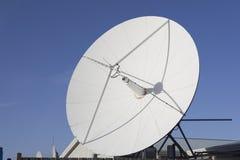 Satellitenplatte Stockbilder