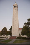 Sather Tower UC Berkeley Stock Photo