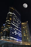 Sathorn Building Royalty Free Stock Images