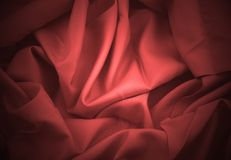 Satin Royalty Free Stock Photography