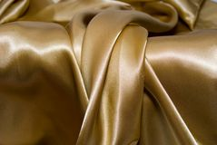 Satin Royalty Free Stock Photos