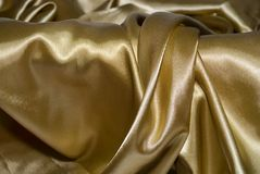 satin Royalty Free Stock Image