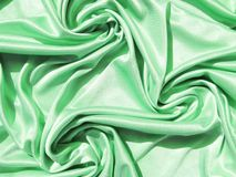 Satin abstract texture background Royalty Free Stock Photo