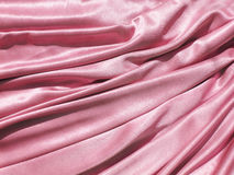 Satin abstract texture background Stock Photography