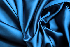 Satin background. Stock Photos