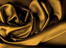 Satin background. Royalty Free Stock Photo