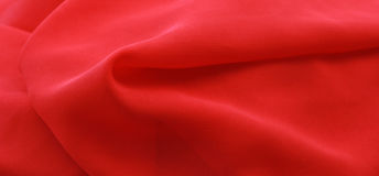 Satin background Stock Photo