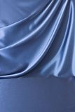 Satin background; place for your object Stock Image