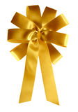 Satin Bow Stock Photography