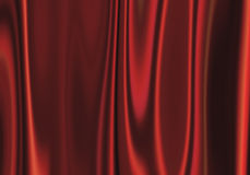 Satin Cloth Background Stock Photos