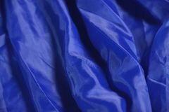Satin cloth Stock Photos