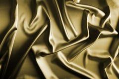satin d'or image libre de droits