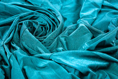 Satin fabric as a background royalty free stock image