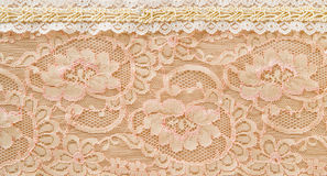 Satin & Lace Stock Photo