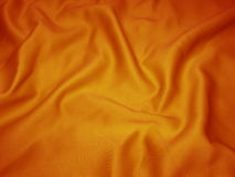 Satin Orange Royalty Free Stock Photos