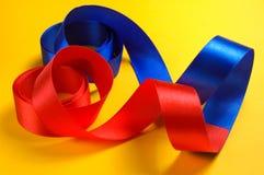 Satin ribbon Royalty Free Stock Images
