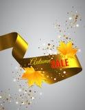 Satin ribbon Royalty Free Stock Photos