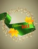 Satin ribbon Royalty Free Stock Photo