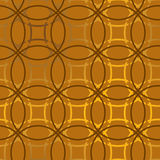 Satin geometrical ornament Royalty Free Stock Photo