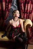 Satin and silk Royalty Free Stock Photos
