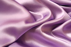 Satin Wave Royalty Free Stock Photography