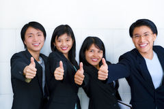 Satisfaction Stock Images