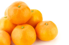 Satsuma Royalty Free Stock Photos