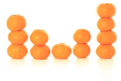 Satsuma Royalty Free Stock Photography