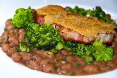 Sattel-Steak-Teller Lizenzfreie Stockbilder
