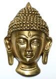 Satue de bronze de buddha Fotos de Stock