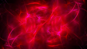 Saturated red blurred background. Saturated red blurred energy background Royalty Free Stock Image