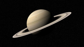 Saturn. 3d rendering of the planet Saturn. Elements of this image furnished by NASA Stock Photos