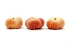 Saturn peaches Stock Images