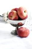 Saturn Peaches II Royalty Free Stock Image