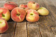 Saturn Peaches Royalty Free Stock Photo