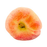 Saturn persikor, också som är bekanta som persikor för munk (munk) Royaltyfri Fotografi