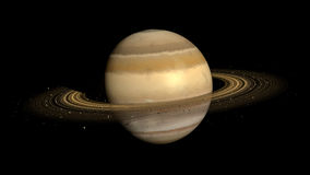 Saturn Stock Photos