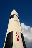 Saturn V Stockbilder