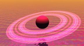 Saturno Imagenes de archivo